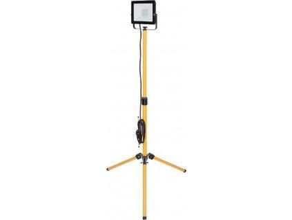 LED Reflektor SMD BL2-E1, 30W, 2400 lm, kabel 2,5 m, IP65