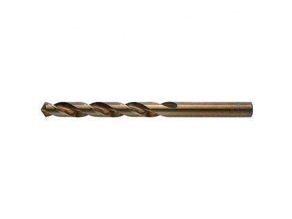 Vrták do kovu HSS M2 DIN338 Industrial vybrušovaný 2,4mm, 10 ks v balení