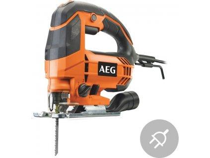 Elektrická přímočará pila AEG STEP 80, 700W