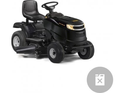 Benzínový zahradní traktor Alpina AT3 108 HA ST 500