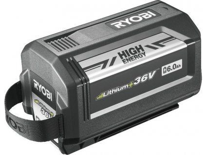 Akumulátor High Energy RY36B60A Ryobi, 36V, 6,0Ah