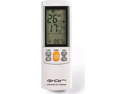 Dálkový ovládač SUPERIOR AIRCO PLUS pro klimatizace