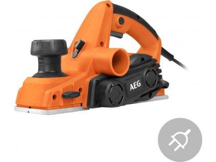 Elektrický hoblík PL 700 AEG, 700W
