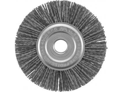 Jemný kartáč z nylonu Ryobi RAC818 pro RY18PCA
