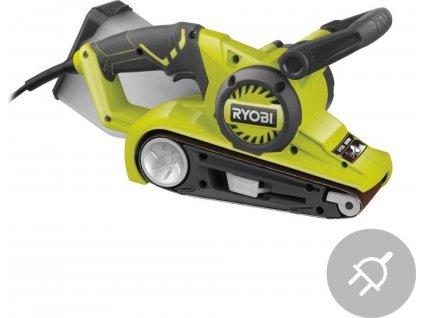 Elektrická pásová bruska EBS800V Ryobi, 800W