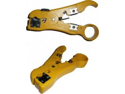 Univerzální ořezávací nástroj  OC 352 UTP/STP /RG