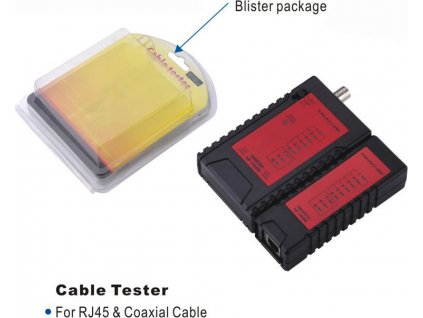 Cable Tester OC468B