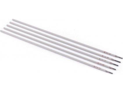 Elektrody bazické J506, 2,5x300 mm, 2,5 kg