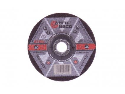 Kotouč brusný na ocel 230x6,5, B/V
