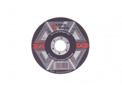 Kotouč řezný na ocel 115x1, Ř/R