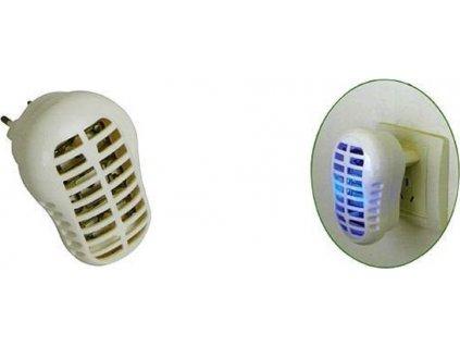 Elektrická past INKER-09 na hmyz do zásuvky