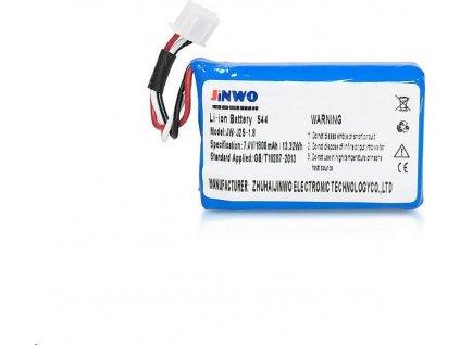 Náhradní baterie pro AB CryptoBox Meter