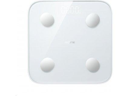 realme Smart Scale White