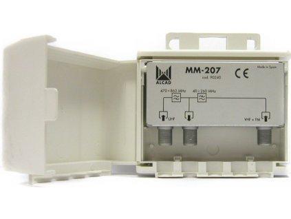 Alcad MM-207