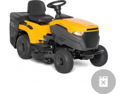 Benzínový sekací traktor Estate 2084 Stiga, 5,8kW