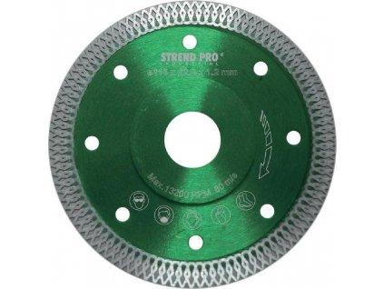 Kotouč řezný Industrial 230x22,2x1,8mm, diamantový ultra tenký