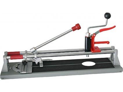 Řezačka obkladu a dlažby s vykružovačem MT116A 400mm