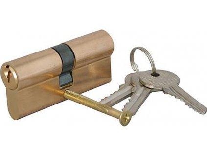 Vložka cylindrická T-LINK 35/45 80mm 3 klíče