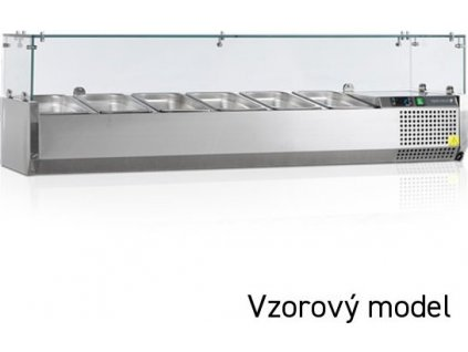 Tefcold GVC33-150