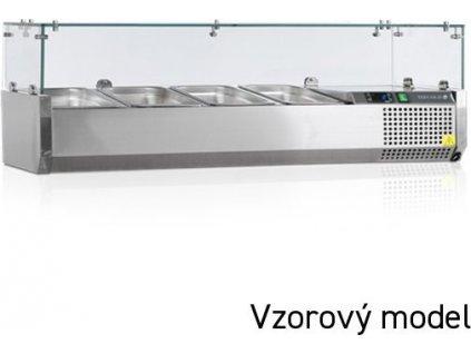 Tefcold GVC33-120