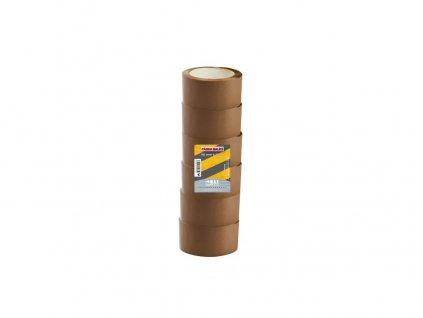 páska balicí 48mmx66m HN (6ks)
