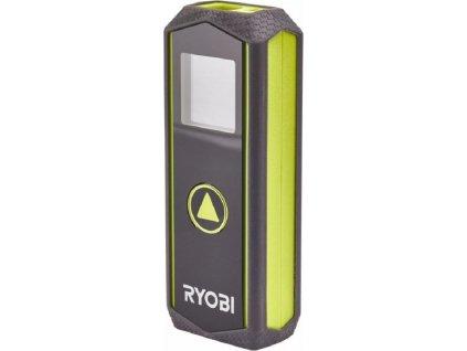 Laserový měřič vzdálenosti RYOBI RBLDM20