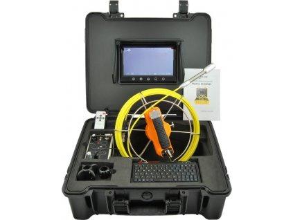 Pipe Cam 30 Expert - potrubní inspekční kamera