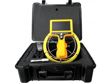 Pipe Cam 30 Verso MC - potrubní inspekční kamera