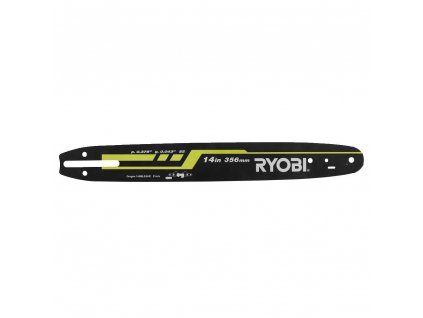 Lišta Ryobi RAC241, 35cm