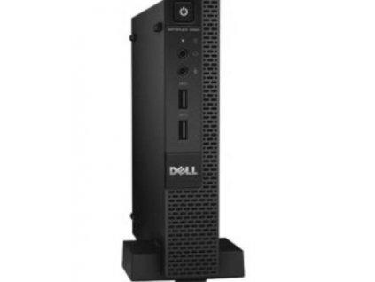 Dell OptiPlex Micro Vertical Stand - Stojan na systém - pro OptiPlex 3020, 3040, 3046, 3050, 3070, 5050, 5070, 5080, 7040, 7050 (mikro), 9020 (mikro)