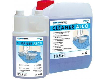 PROFIMAX UNIVERSAL CLEANER ALCO 5l