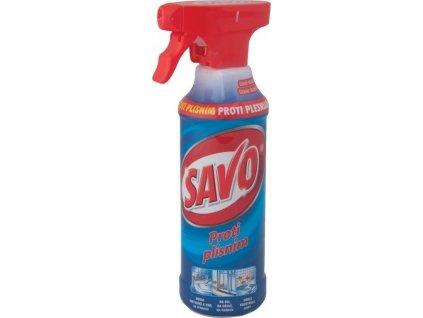 SAVO - Proti plísním, 500ml s rozprašovačem