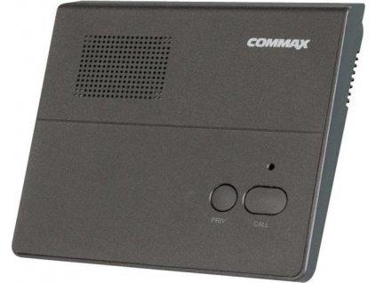 CM-800 - dvouvodičový interkom (slave)