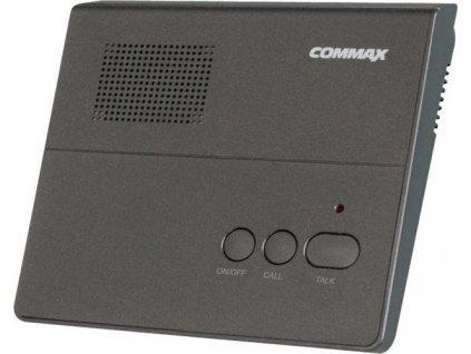 CM-801 - dvouvodičový interkom (master)