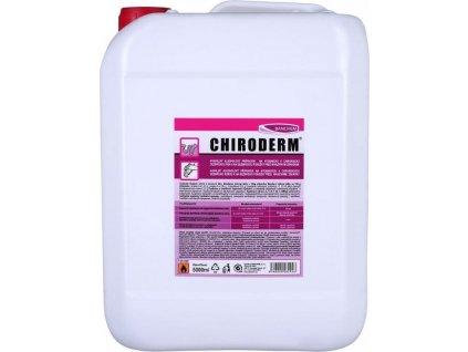 Chiroderm gel 5l