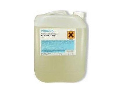 PUREX K - Strojní mytí konvektomatů, 10kg