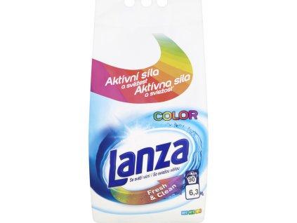 LANZA - color 6,3kg, 90 dávek
