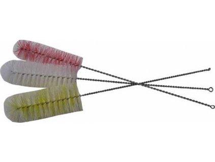 Kartáč na láhve, drátěný