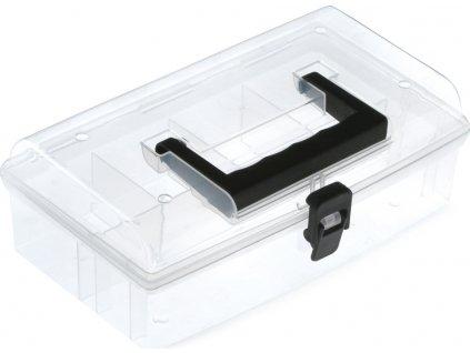 Plastový organizér NUN 245x135x85