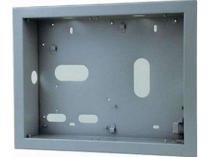 4FF 062 12 - krabice pod omítku 2 moduly, GUARD