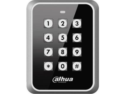 Dahua kódová klávesnice ASR1101M-D s RFID čtečkou