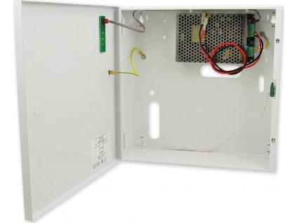 PS-BOX-13V6A18Ah - zálohovaný zdroj v boxu