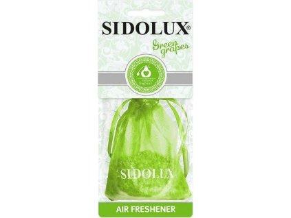 SIDOLUX arome sáček Green grapes