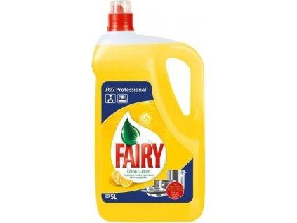JAR - Fairy  Na nádobí Citron, 5l