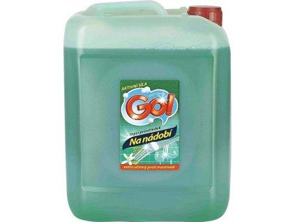 GO! - Na nádobí Citron, 5l