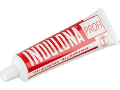 INDULONA PROFI ČERVENÁ 100ml antibakteriální krém