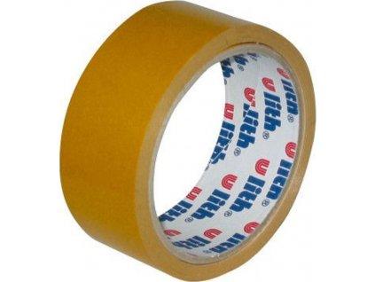 Oboustranná lepící páska PP kobercová 50mmx25m