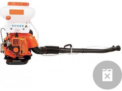 Benzínový postřikovač WPSR202, 1,63kW, 14l