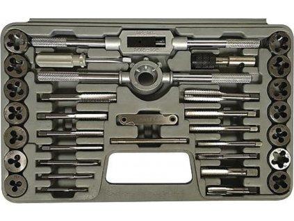 Sada zavitníků SX1436 HSS M3-M12, 33ks