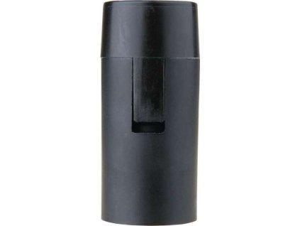Objímka EMOS A2905 na žárovku E14 plastová 1253-030